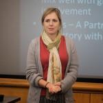 Katie Allen (Conservation Fund) by Ted Lee Eubanks