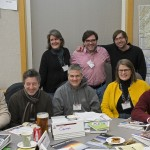 Lexington and Rockbridge County, Virginia Team, by Ted Lee Eubanks