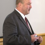 Steve Morse (Western Carolina University) by Ted Lee Eubanks