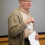 Tony Tighe (National Endowment for the Arts) by Ted Lee Eubanks